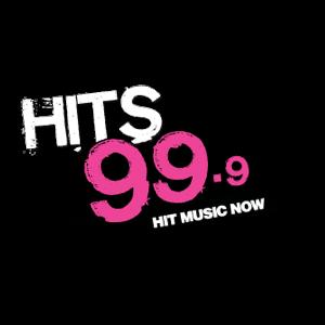 Hits 99.9 Logo